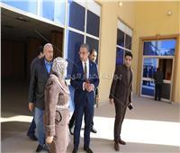 غدا.. وزير التعليم يفتتح مدرستين جديدتين بسوهاج