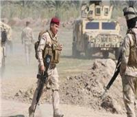 مصدر عسكري عراقي يعلن مقتل 6 إرهابيين في بعقوبة