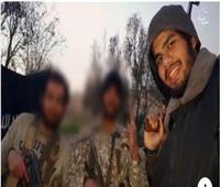 صورة الداعشي «عمر الديب» تكشف كذب الإخوان والإعلام الغربي ضد مصر