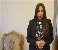 فيديو| ابنة الشهيد هشام بركات: أرض مصر ارتوت بدماء أبي والشهداء.. والحق معنا