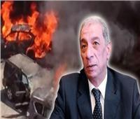 فيديو| والد أحد قتلة النائب العام يقرأ اعترافه بأنه من جنود الجماعة الإرهابية