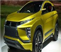 ميتسوبيشي تدخل تعديلات على سيارة الجيل الرابع
