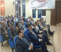 رئيس مركز أبوقرقاص بالمنيا يتابع مستوى الخدمات بالقرى