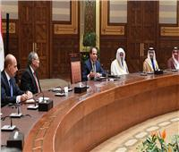 الممثل الإقليمى للأمم المتحدة: مصر تقوم بالقضاء على الشريان الذي يمد الإرهاب