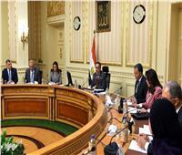 رئيس الوزراء يتابع الموقف التنفيذي لمدينة دمياط للأثاث