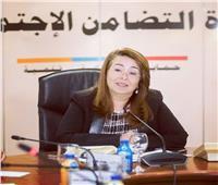غادة والي: 145 مرشحة لجائزة الأم المثالية على مستوى الجمهورية
