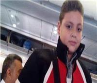 وفاة الطفل زياد في حريق داخل «سيبر» بالسلام