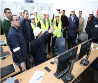 وزيرة البيئة توجه بافتتاح محطة معالجة مصنع أبوقير للأسمدة نهاية مارس