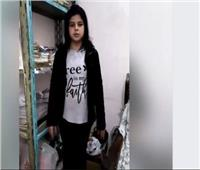 فيديو| طفلة توجه رسالة للإرهابيين: «عارفين بتحاربوا مين؟»