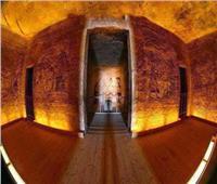 وزيرة السياحة تنظم جولة للوفود الأفارقة في معبد أبوسمبل