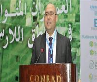 تعيين علاء الدين عبد الفتاح قائمًا بأعمال رئيس هيئة التخطيط العمراني
