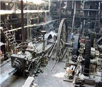 بدء تنفيذ مشروع تحسين البيئة الصناعية والطاقة بشركة سكر الحوامدية