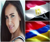 حوار| ملكة جمال مصر: أنا إسكندرانية.. وأرمينيا بيتي الثاني