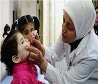 الأحد.. انطلاق الحملة القومية للتطعيم ضد شلل الأطفالبشمال سيناء