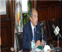 في أول حوار له.. وزير الزراعة ضيف «مصر النهاردة»