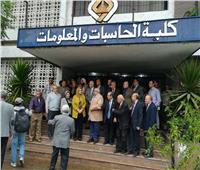 غدا.. جامعة عين شمس تكرم المتفوقين بحضور نجوم الفن والرياضة