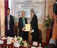 صور| وزير الزراعة يفتتح ورشة العمل الإقليمية لاتفاقية بازل بالإسكندرية