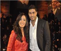 خالد سليم ضيف لطيفة في «يلانغني»..الليلة