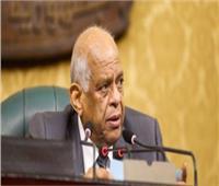 عبد العال يرفض منح رئيس الوزراء صلاحية استثناء الصعيد من الدفع الإلكتروني