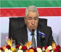 رئيس مجلس الأمة الجزائري يصل شرم الشيخ للمشاركة في «القمة العربية – الأوروبية»