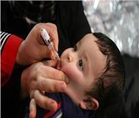 غدا.. انطلاق حملة للتطعيم ضد مرض شلل الأطفال بالجيزة