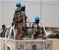 مسلحون يقتلون ثلاثة عسكريين من غينيا ببعثة حفظ السلام الدولية في مالي
