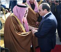فيديو| توافد الزعماء والقادة على شرم الشيخ لحضور القمة العربية الأوروبية