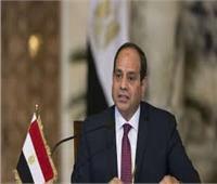 الرئيس السيسي يلتقي نظيره العراقي بمدينة شرم الشيخ