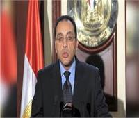 مصطفى مدبولي يصل القاهرة عائدا من شرم الشيخ