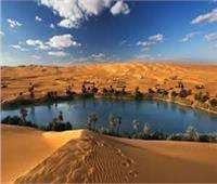 «واحة سيوة» تشهد مؤتمر السياحة الطبيعية في مارس المقبل