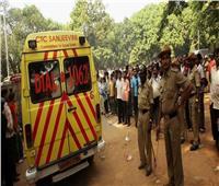 ارتفاع عدد وفيات الخمور السامة في الهند إلى 150
