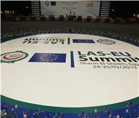 رئيسا وزراء السويد وسلوفينيا يصلان شرم الشيخ للمشاركة في «القمة العربية – الأوروبية»