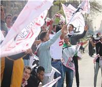 رئيس الزمالك يتابع عملية نقل الجماهير لبرج العرب لحضور مباراة بترو أتليتكو