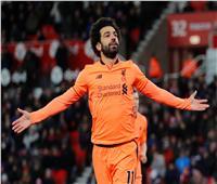 محمد صلاح يزين تشكيل ليفربول في مواجهة مانشستر يونايتد