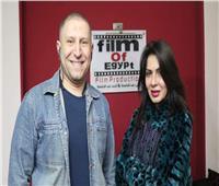 نجلاء بدر تتعاقد على «تصفية حساب» مع عمرو سعد