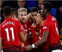 مفاجأة بتشكيل «مانشستر يونايتد» في مواجهة «ليفربول»