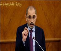 «موجريني» تلتقي وزير الخارجية الأردني على هامش قمة شرم الشيخ