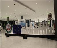 رئيس وزراء الدنمارك يصل شرم الشيخ للمشاركة بـ«القمة العربية ـ الأوروبية»