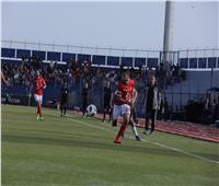 الأهلي يصعد لوصافة الدوري بعد الفوز على الجونة