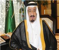 العاهل السعودي: الحل العادل للقضية الفلسطينية أساس استقرار العالم