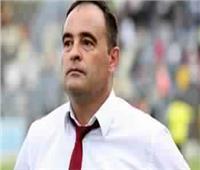 مدرب بترو أتليتكو: حزين لضياع الثلاث نقاط أمام الزمالك