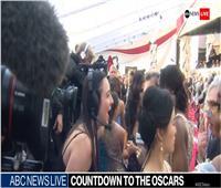 بث مباشر| حفل توزيع «الأوسكار» الـ91 بمدينة هوليوود الأمريكية