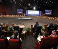 «الحوار بديلا للصراع».. قادة العالم يتحدثون عن القمة العربية الأوروبية