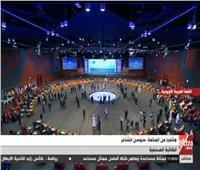 فيديو| محمد حجازي: غياب إسرائيل بالقمة العربية الأوروبية مكسب للقضية الفلسطينية