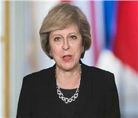تريزا ماي تبحث مع رئيس المفوضية الأوروبية بشرم الشيخ تطور مفاوضات «البريكست»