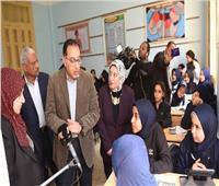 رئيس الوزراء: نناقش حل مشاكل الكثافة الطلابية ونقص الأطباء بالسويس «الثلاثاء»