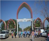جامعة أسوان تنظم قافلة طبية لدولة جيبوتي مارس المقبل