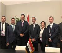 تعاون بين «المصرية للاتصالات» و«اريكسون» في الذكاء الاصطناعي