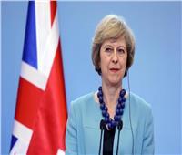 ماي: نتعهد بتقديم 200 مليون جنيه إسترليني لضحايا الأزمة باليمن