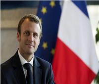 الرئيس الفرنسي يعلن زيارته للعراق خلال الأشهر المقبلة